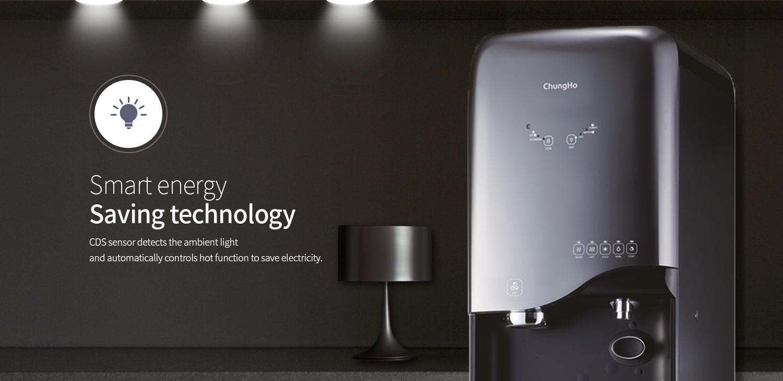 Chế độ tiết kiệm năng lượng cảm biến ánh sáng